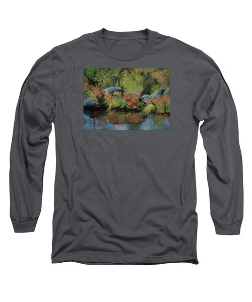 Seasons In Transition Long Sleeve T-Shirt