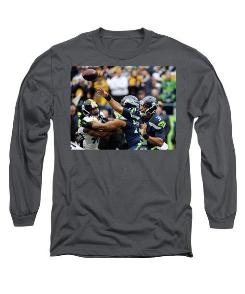 Seattle Seahawks Long Sleeve T-Shirt