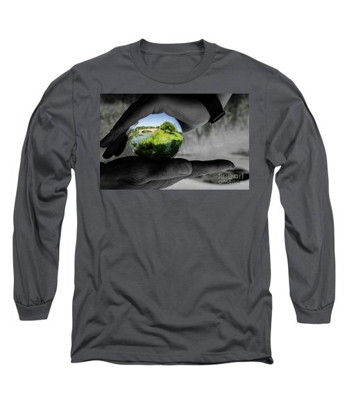 Secret Places Long Sleeve T-Shirt
