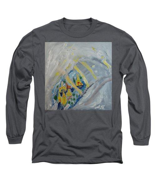 Secret World Long Sleeve T-Shirt
