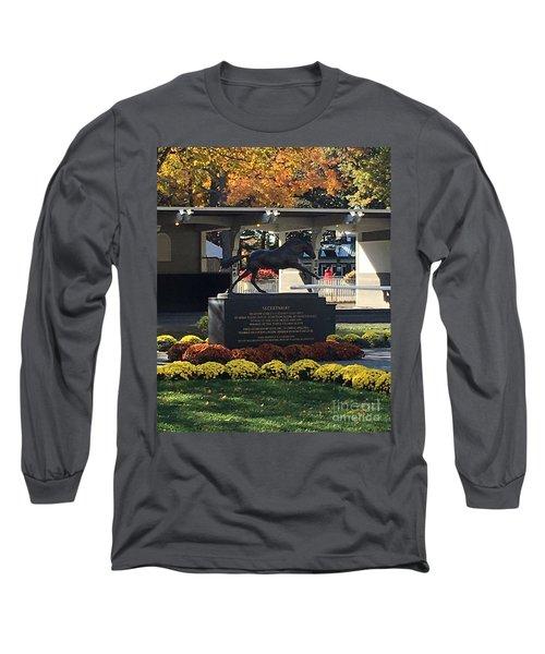 Secretariat 1 Long Sleeve T-Shirt