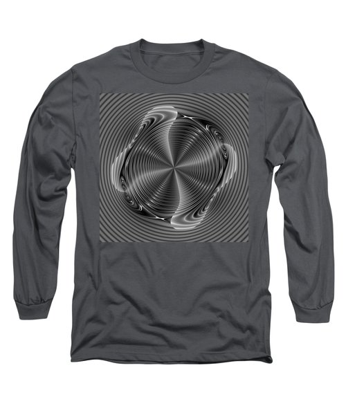 Secretired Long Sleeve T-Shirt