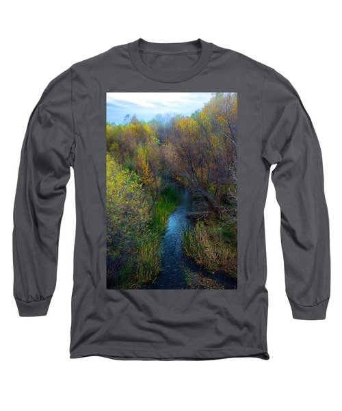 Sedona Stream Long Sleeve T-Shirt