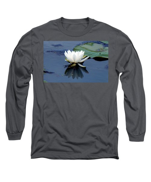 See Below The Surface Long Sleeve T-Shirt