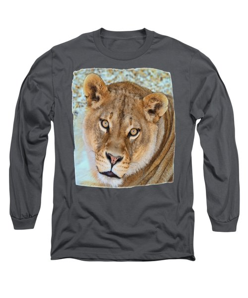See We Are  Exactly The Same Long Sleeve T-Shirt