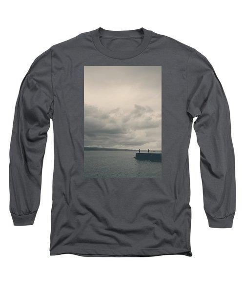 See Who I Am Long Sleeve T-Shirt