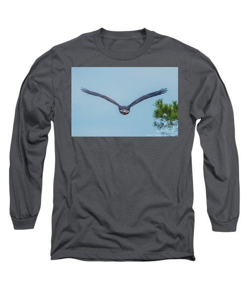 See Ya Later Long Sleeve T-Shirt by John Roberts