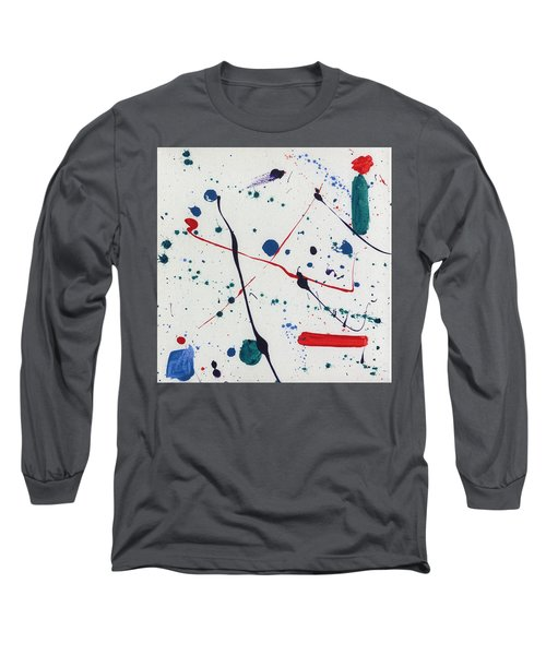 Seeds Of Miro Long Sleeve T-Shirt