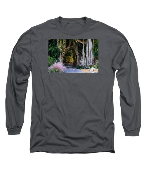 Selby Secret Garden 2 Long Sleeve T-Shirt