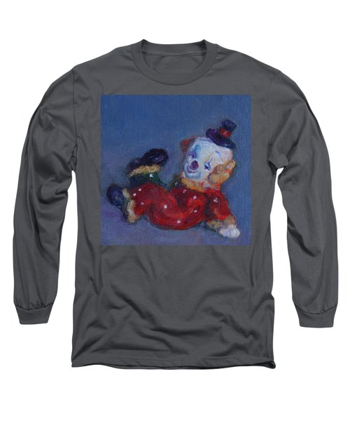 Send In The Clowns Long Sleeve T-Shirt