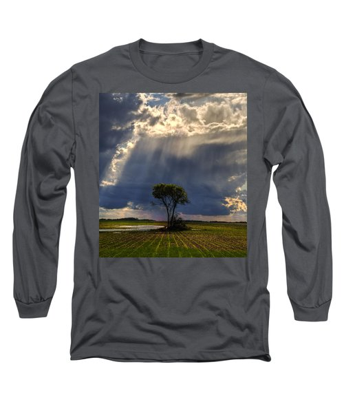 Send Me Some Sun Long Sleeve T-Shirt