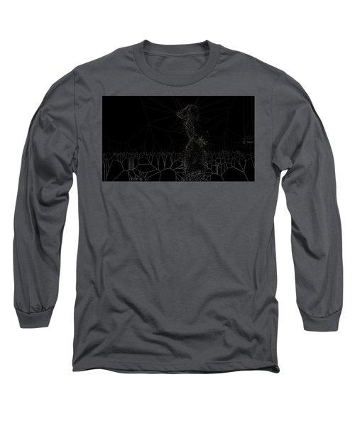 Sensual Long Sleeve T-Shirt