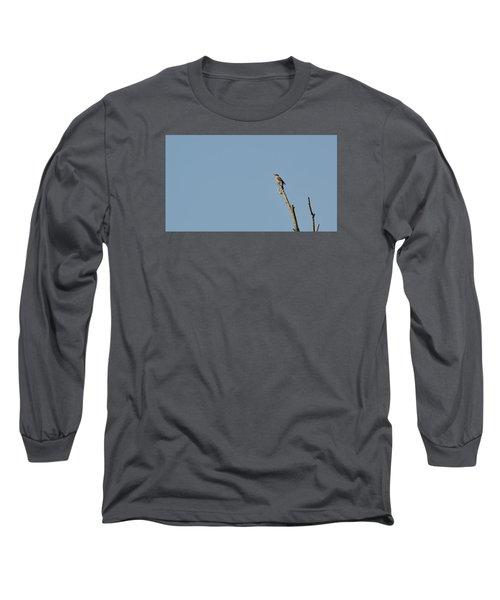 Sentinal Long Sleeve T-Shirt by Tim Good