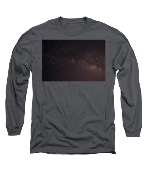 September Galaxy I Long Sleeve T-Shirt