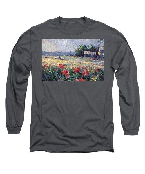 Serenety Long Sleeve T-Shirt