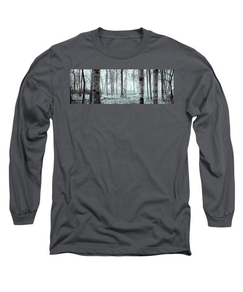Series Silent Woods 2 Long Sleeve T-Shirt