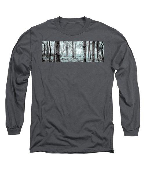 Series Silent Woods 2 Long Sleeve T-Shirt