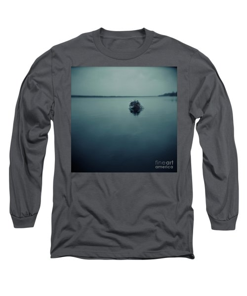 Series Wood And Water 1 Long Sleeve T-Shirt
