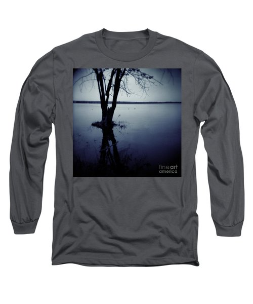 Series Wood And Water 2 Long Sleeve T-Shirt