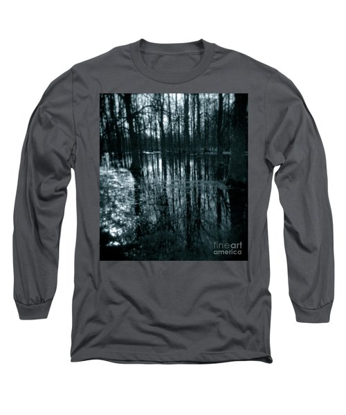 Series Wood And Water 7 Long Sleeve T-Shirt