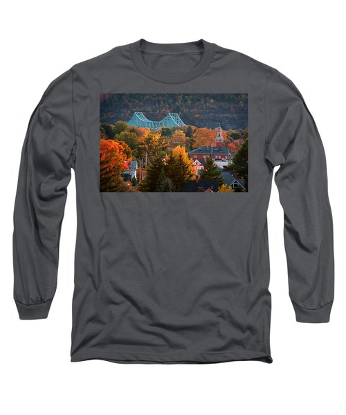 Sewickley 6 Long Sleeve T-Shirt