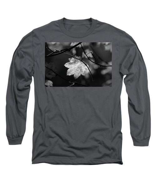 Shades Of Grey Long Sleeve T-Shirt