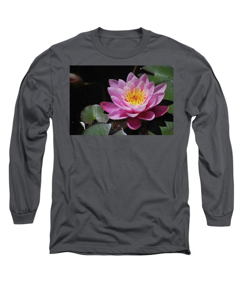 Shades Of Pink Long Sleeve T-Shirt