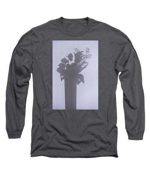 Shades Of Roses Long Sleeve T-Shirt