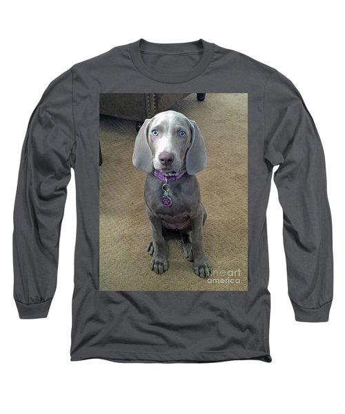 Shadow 3 Long Sleeve T-Shirt