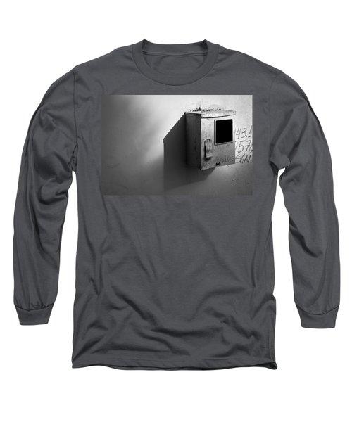 Shadow Box 2006 1 Of 1 Long Sleeve T-Shirt