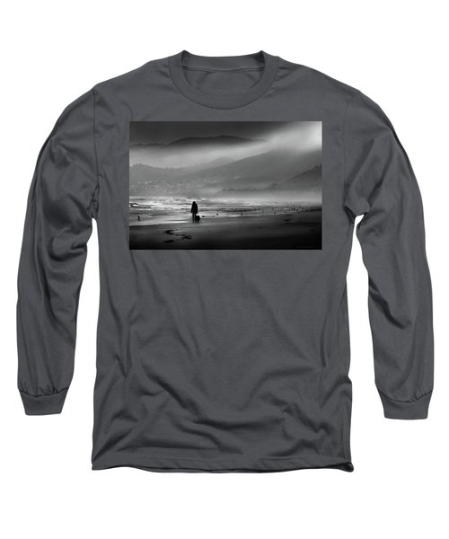 Shadow Of A Doubt Long Sleeve T-Shirt