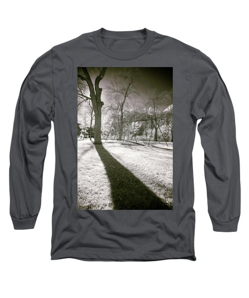 Shadow Of A Memory Long Sleeve T-Shirt