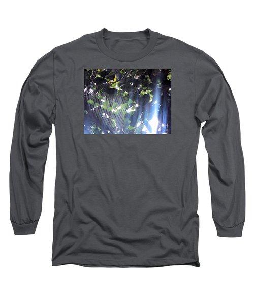 Shadow Threads Long Sleeve T-Shirt
