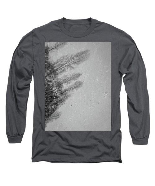 Shadow Walkers Long Sleeve T-Shirt