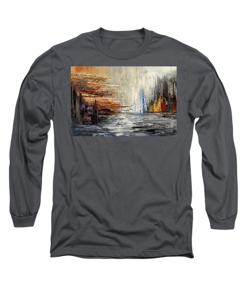 Shadowlands Long Sleeve T-Shirt