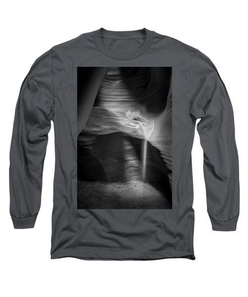 Shadows Secluded Long Sleeve T-Shirt