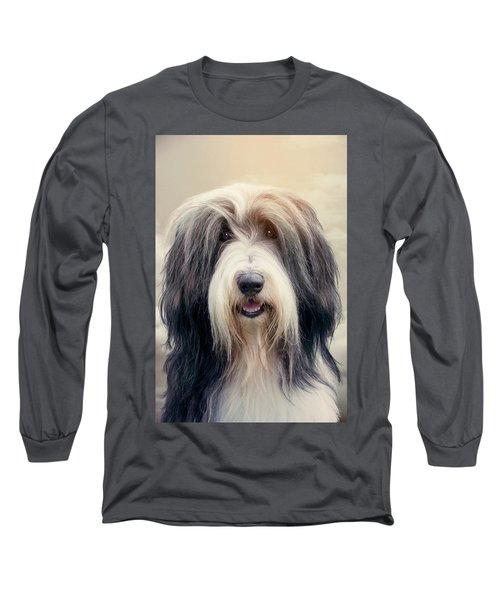 Shaggy Dog Long Sleeve T-Shirt