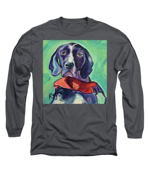 Shannon Long Sleeve T-Shirt