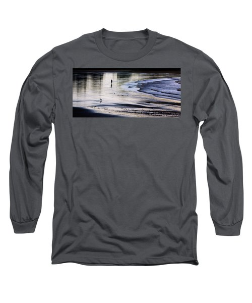 Sharing The Morning Long Sleeve T-Shirt