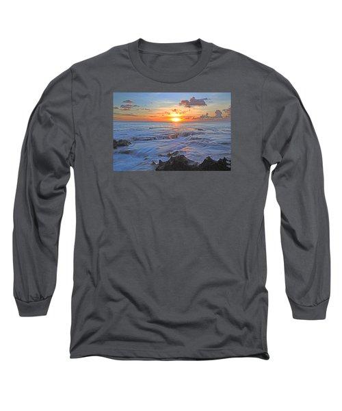 Sharks Cove Long Sleeve T-Shirt