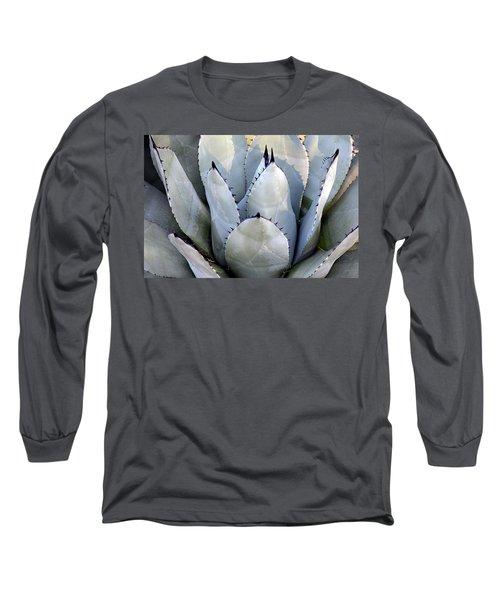 Sharp Long Sleeve T-Shirt by Deborah  Crew-Johnson
