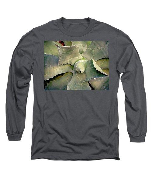 Sharp Embrace 8 Long Sleeve T-Shirt