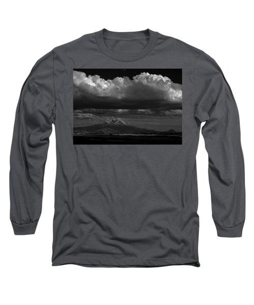 Shasta On July 17 Long Sleeve T-Shirt