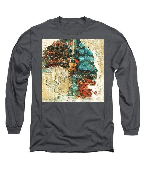 Shestrak Long Sleeve T-Shirt