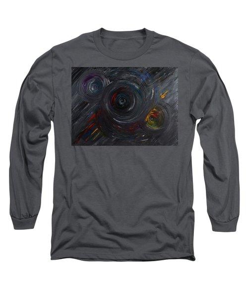 Shifting Long Sleeve T-Shirt