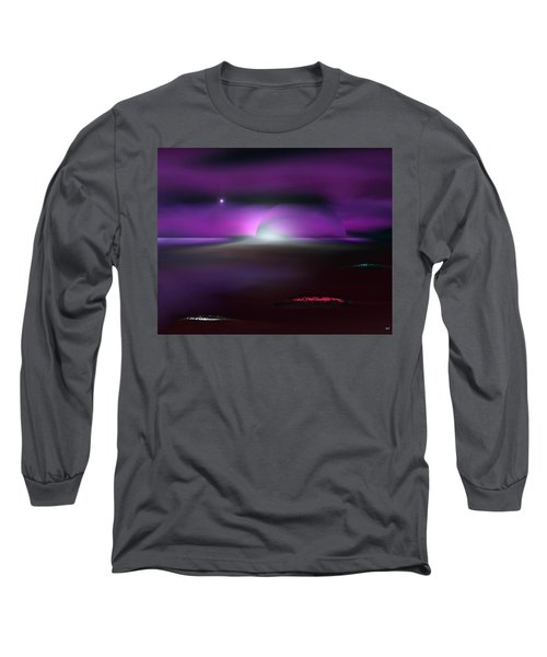 Shining Star Long Sleeve T-Shirt