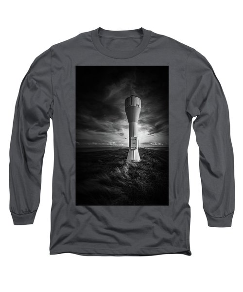 Shipping Light Long Sleeve T-Shirt