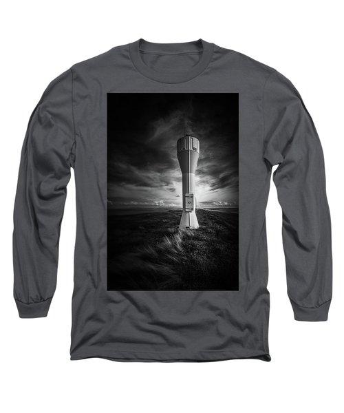 Shipping Light Long Sleeve T-Shirt