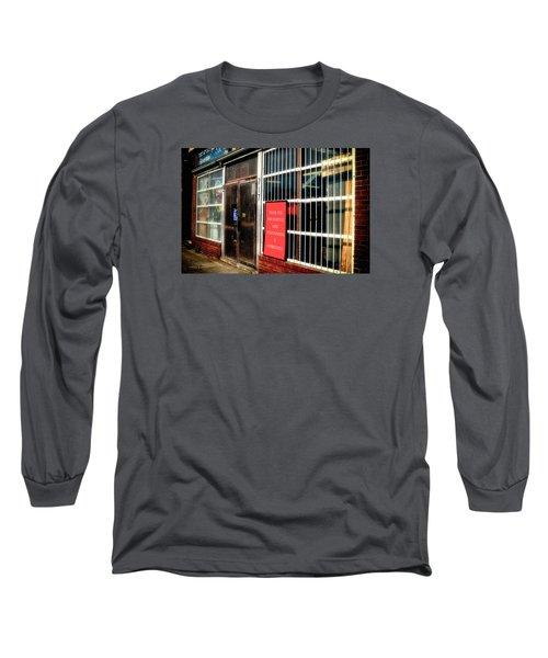 Shop Long Sleeve T-Shirt