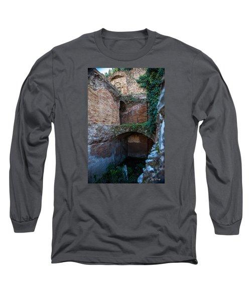 Shops Of Palatine Long Sleeve T-Shirt